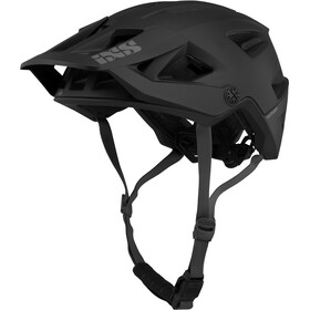 IXS Trigger AM Fietshelm, black